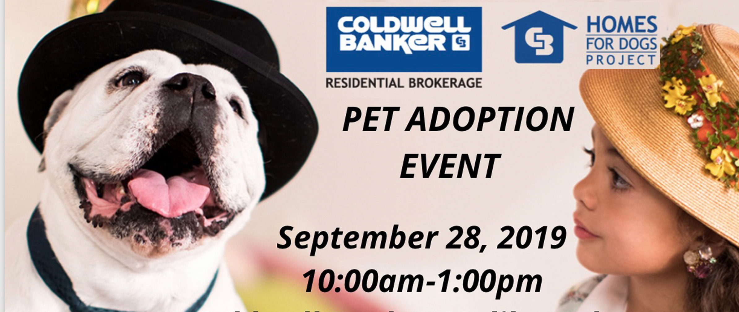 adoption event